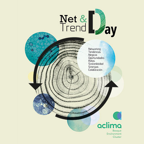 NET and TREND